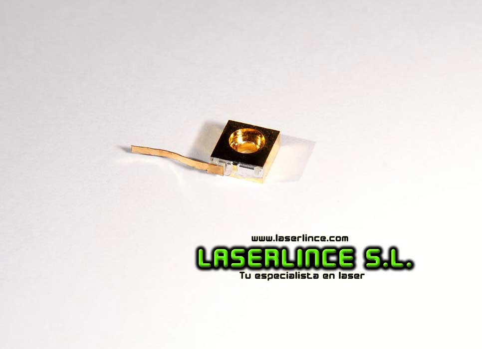 T2 1000mW infrared laser diode (808nm)