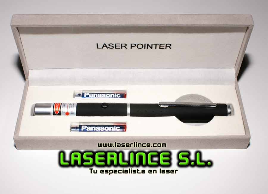 03 100mW red laser pointer (650nm) 2XAAA
