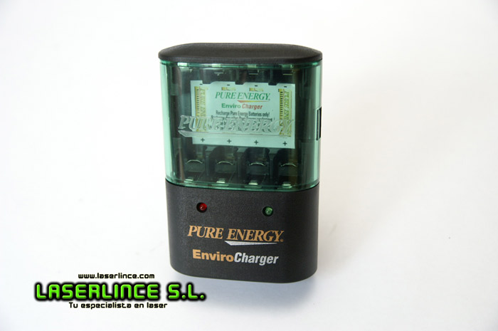 Rechargeable Battery Charger AA / AAA RAM