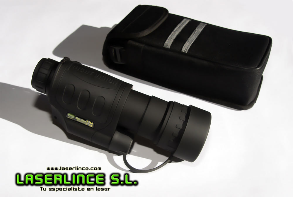 Ranger 5X50 infrared night scope Nightfall